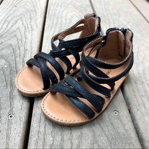Toddler Gladiator Sandals